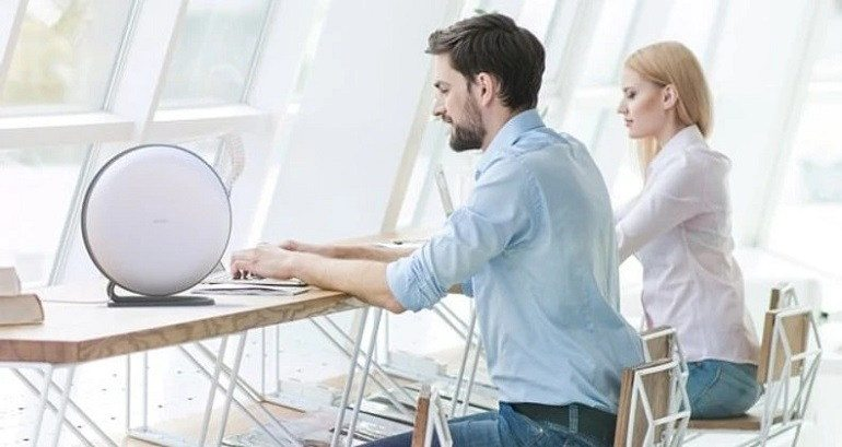 How to Buy the Best Air Purifiers for Office