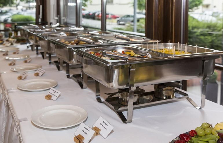 How to Buy the Best Chafing Dishes