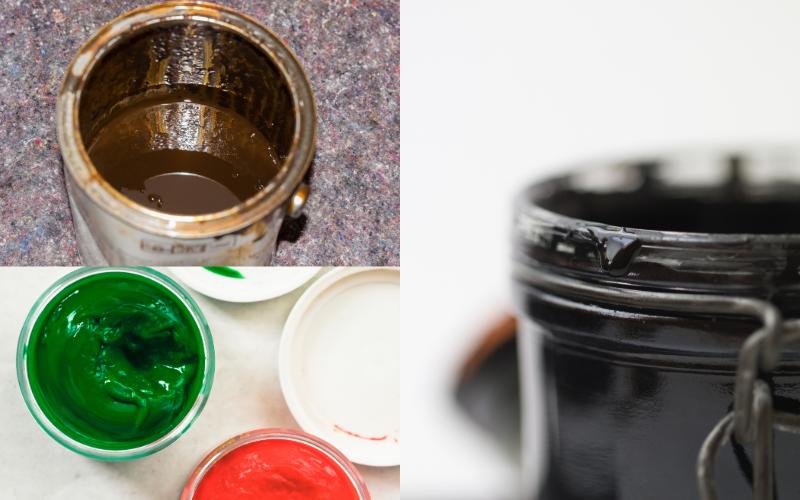 Paint Pot Skin - Avoided