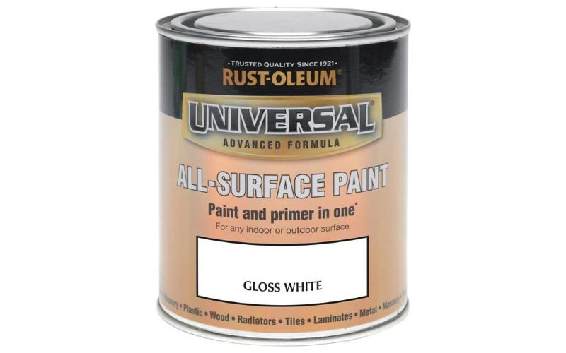 Rust-Oleum Tile Paint