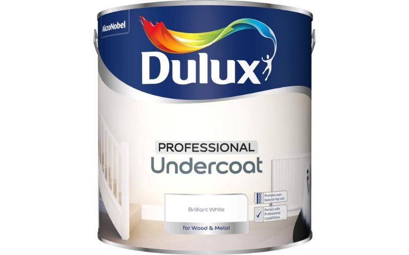 The Dulux Professional Undercoat