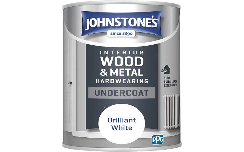 The Johnstones Hardwearing Undercoat