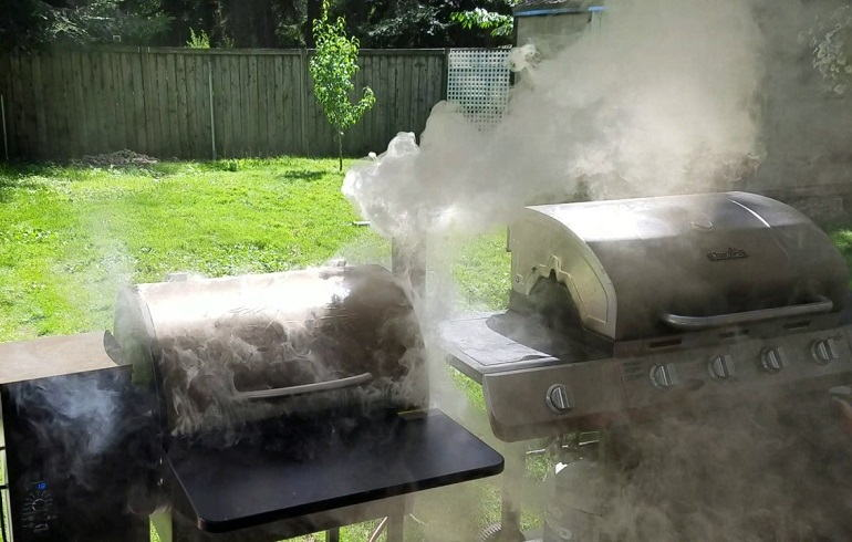 Traeger Grill Problems