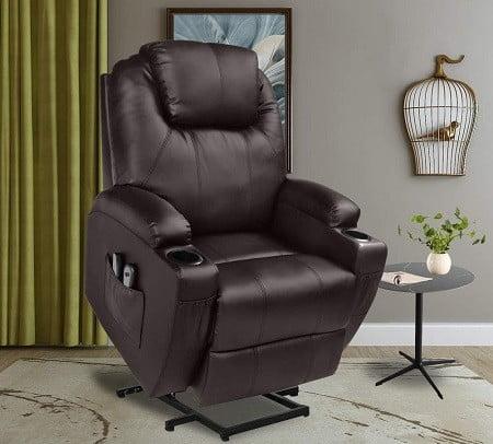 U-MAX Power Lift Chair