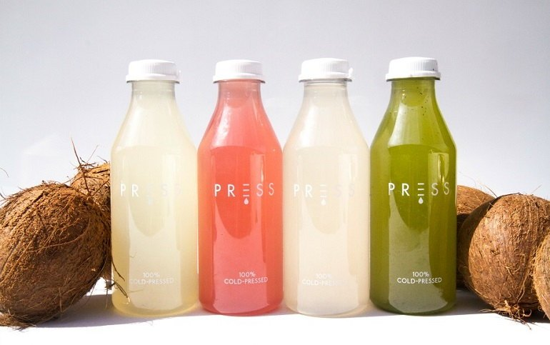 What is Cold Pressed Juice