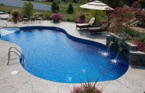 What is a Saltwater Pool