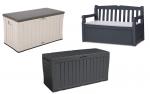Garden Storage Box - Examples