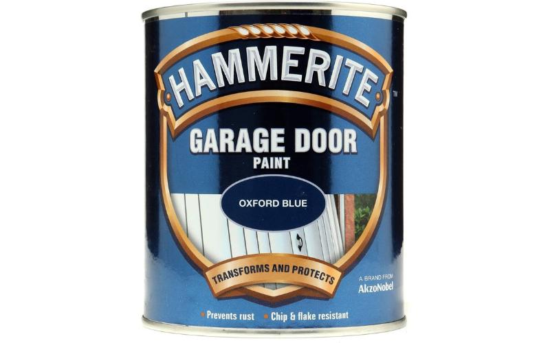 Hammerite Garage Door Paint