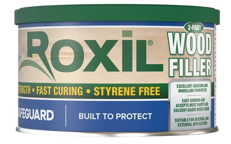 Roxil Wood Filler