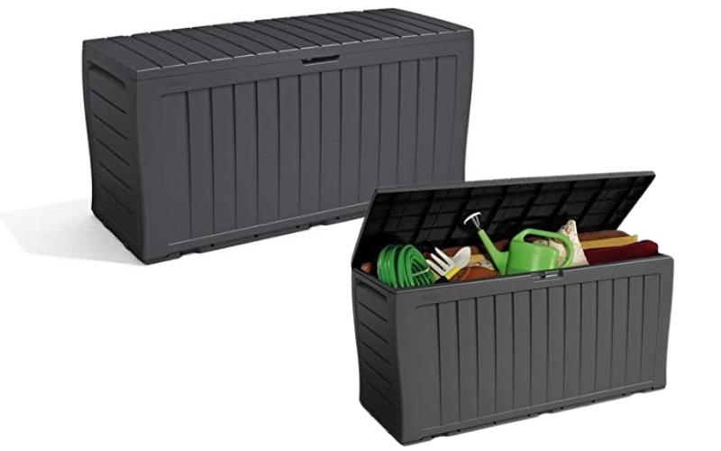 The Keter Storage Box