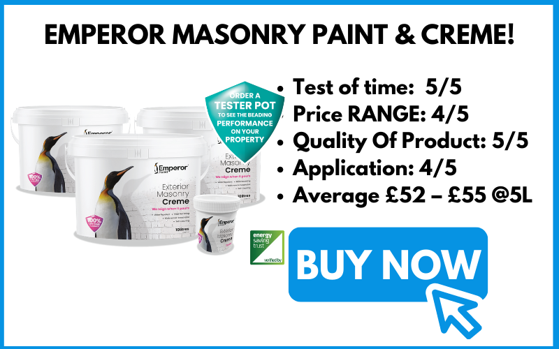 Emperor Paints and Creams Official