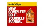 Readers Digest DIY & Home Repairs