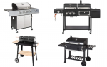 The Latest BBQs For Your Garden