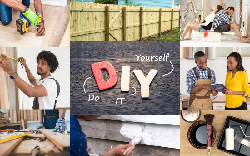 DIY Direct Answers