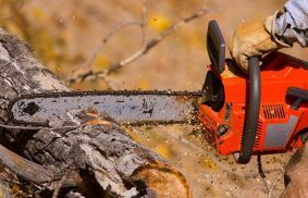 Helpful Chainsaw Tips for Beginners