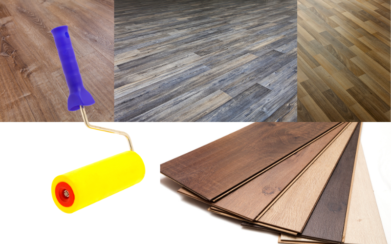 Should I Seal My Laminate Flooring, How To Seal Laminate Flooring