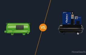 Scroll Compressor vs. Rotary Compressor