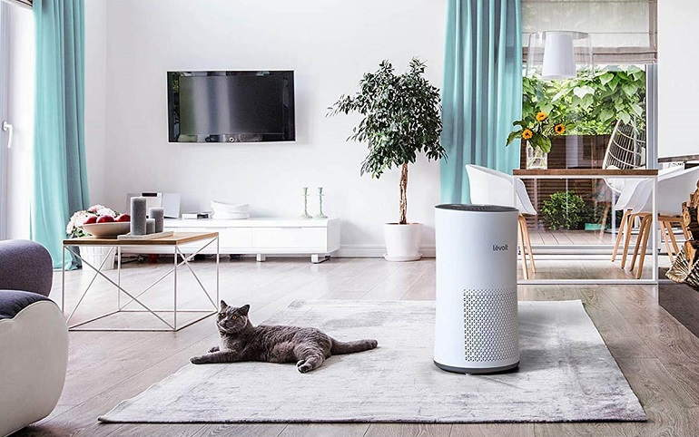 Air Purifier for Pet