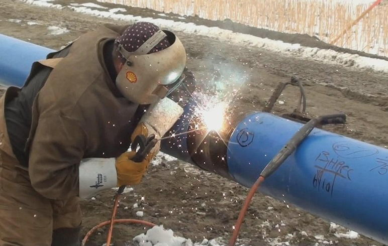 Common Issues in Pipe Welding