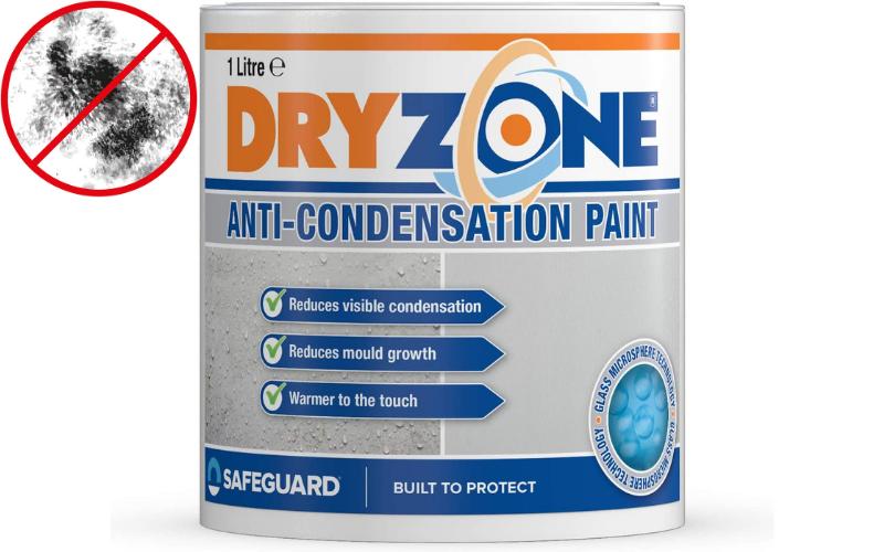 DRYZONE Anti Condensation Paint