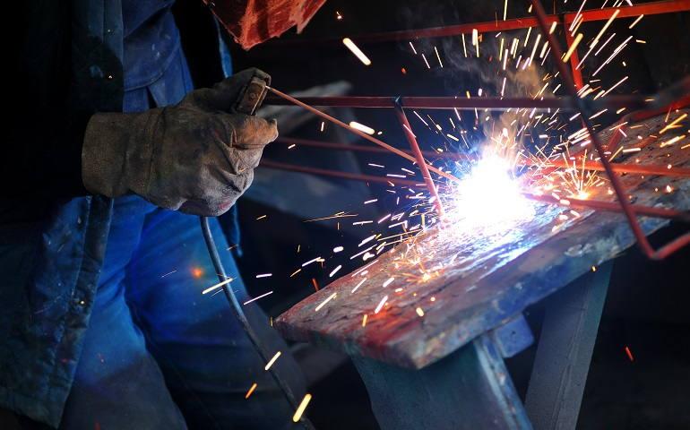 Determine your Welding Conditions