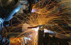 Does Welding Damage Your Eyes
