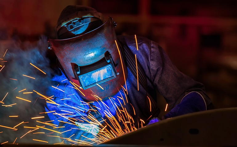 How to Protect your Eyes when Welding