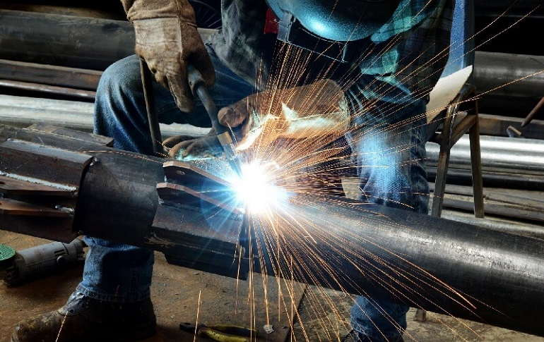 Pipe Welding Positions
