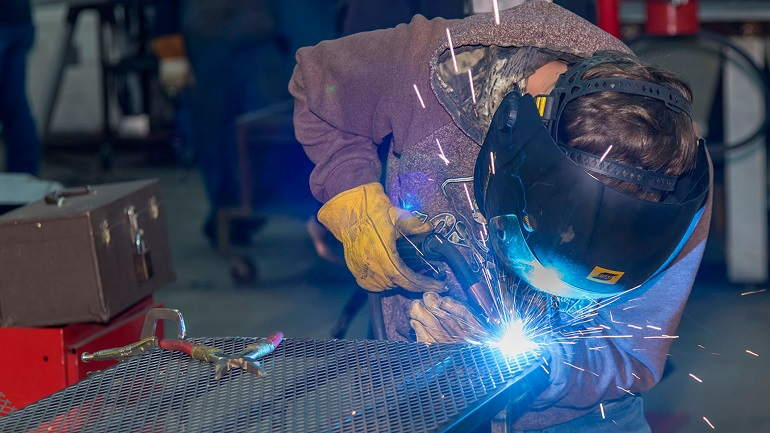 Reasons Welding is a Good Career Choice