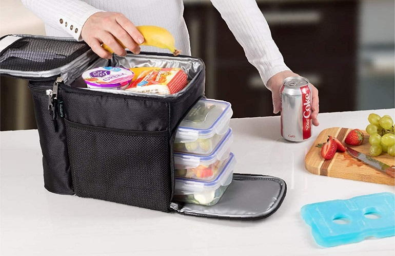 Best Meal Management Bags