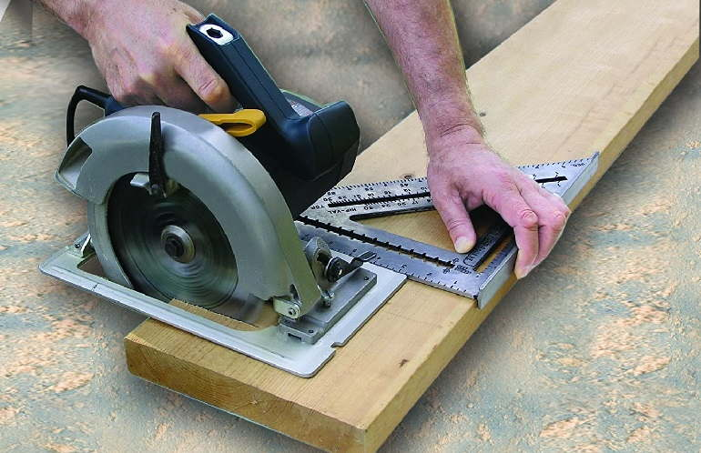 How to Buy the Best Woodworking Squares