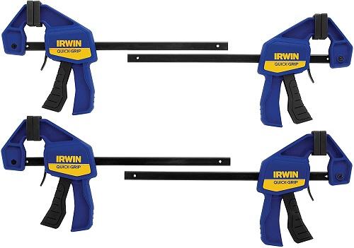 Irwin Quick-Grip 1964758