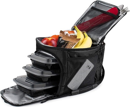 Rockland Guard Lunch Box