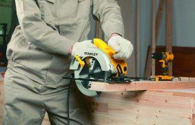 Wear Safety Equipment